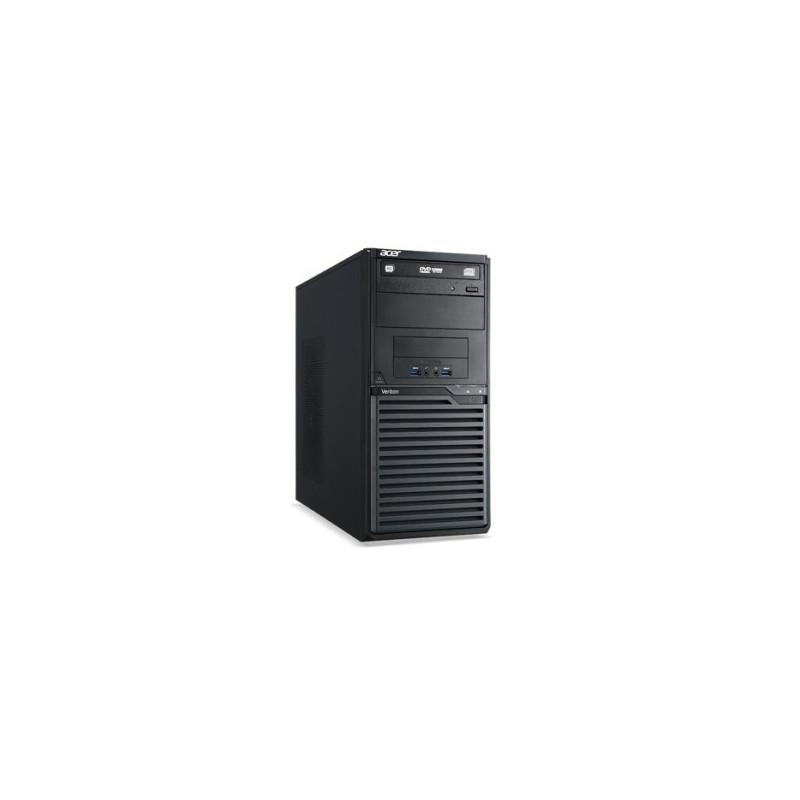 Acer Veriton 2 M2632G 3.7GHz i3-4170 Nero