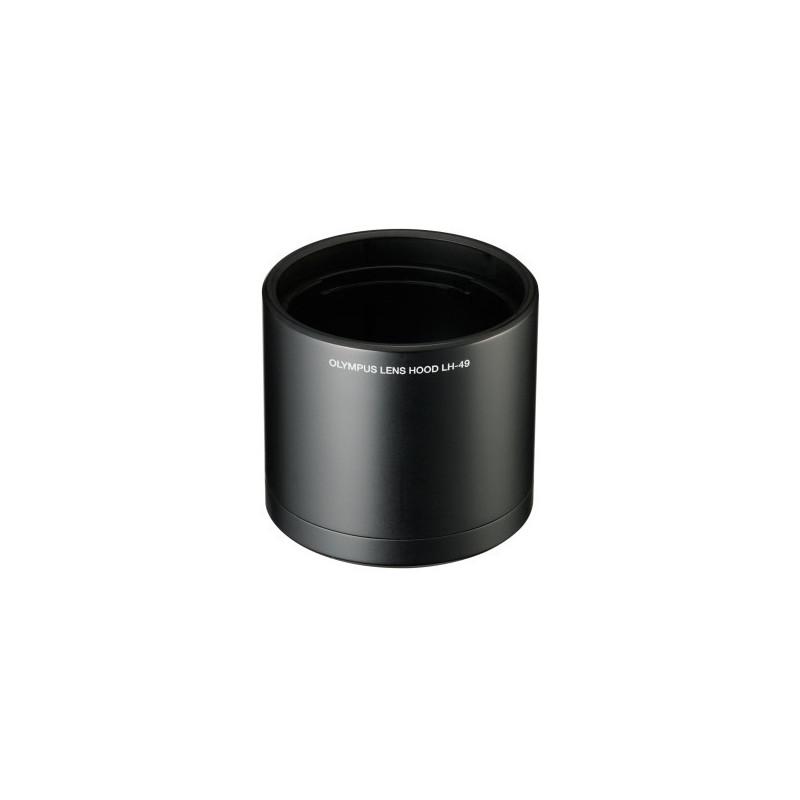 Olympus Paraluce LH-49 per 60 f/2.8