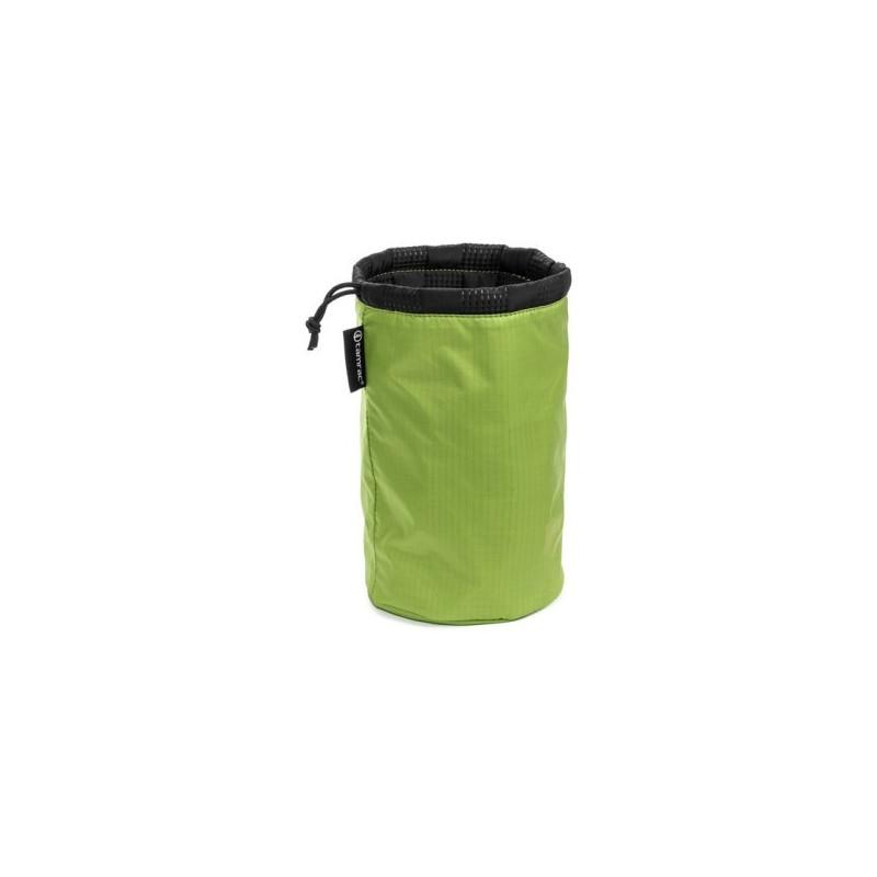 Tamrac Goblin Lens Pouch 2.4 Verde