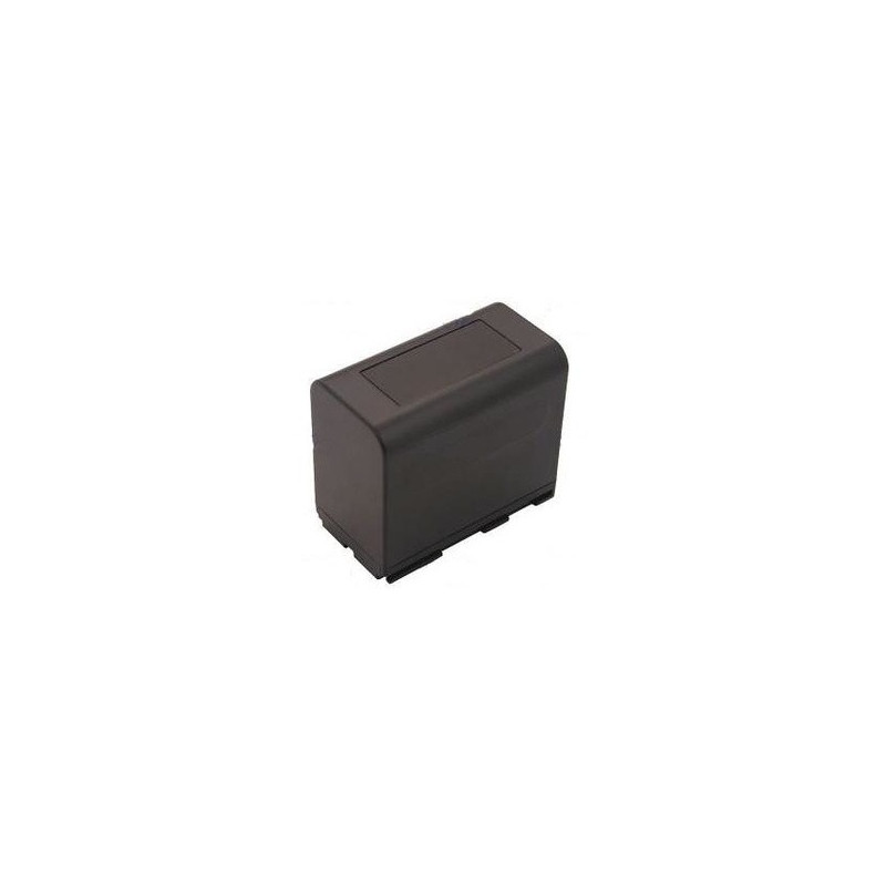 2-POWER VBI9534A Batteria per fotocamera/videocamera Ioni di Litio 6600 mAh