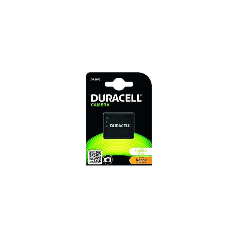 Duracell DR9675 Batteria per fotocamera/videocamera Ioni di Litio 770 mAh