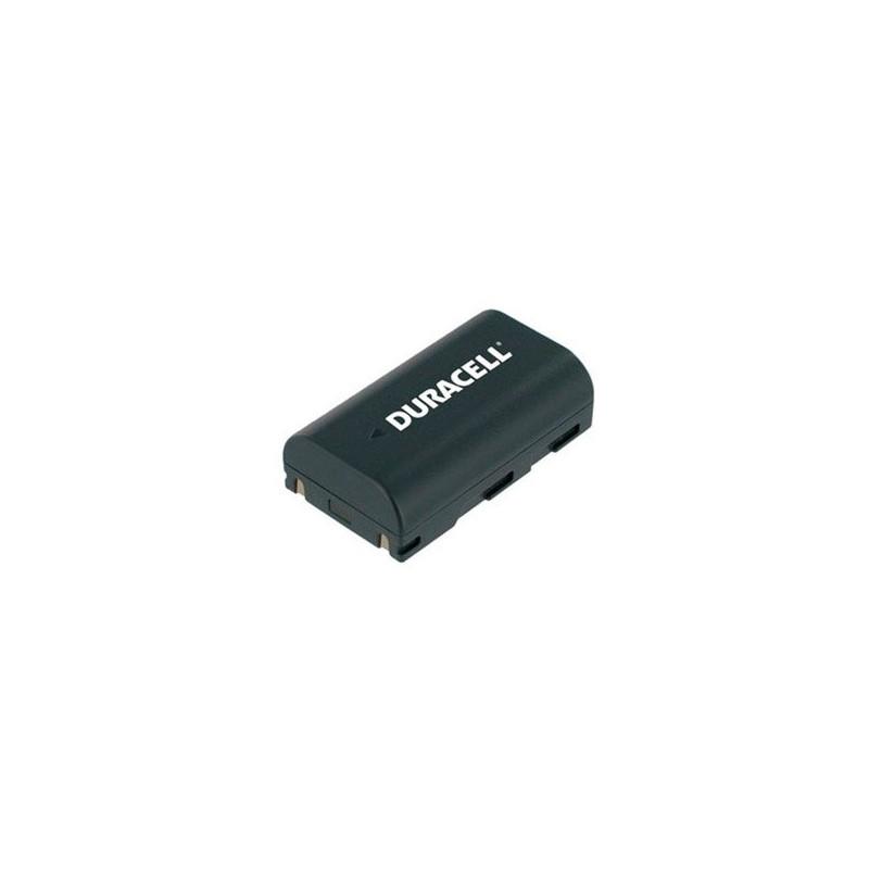 Duracell DR9669 Batteria per fotocamera/videocamera Ioni di Litio 1500 mAh