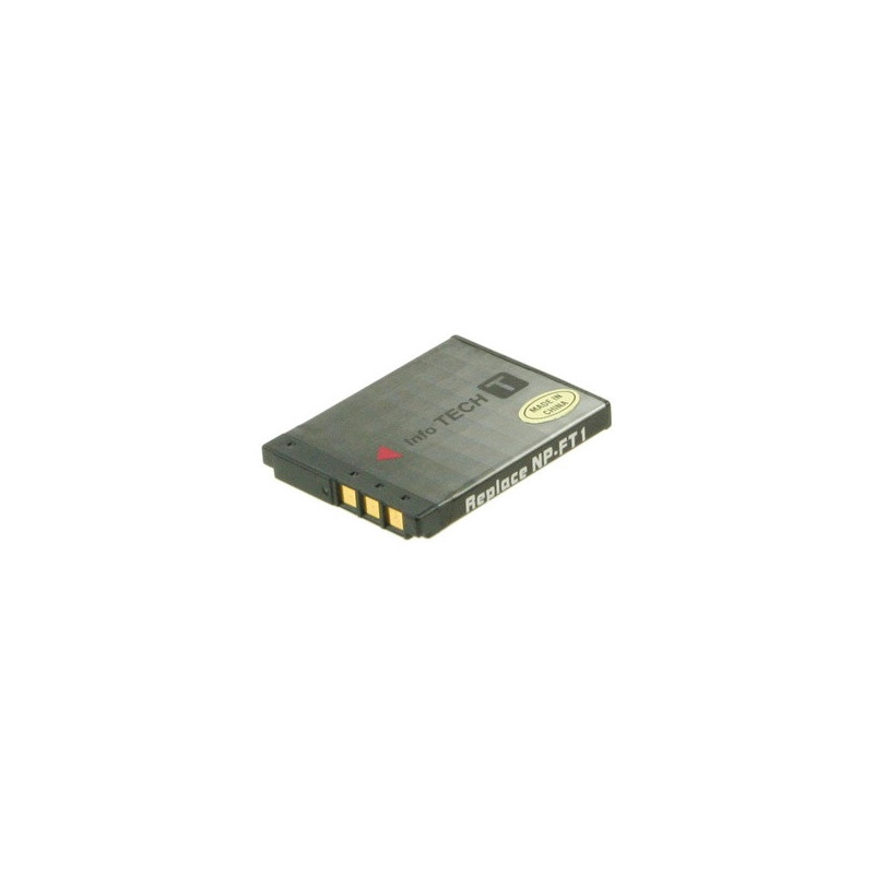 2-POWER DBI9636A Batteria per fotocamera/videocamera Ioni di Litio 700 mAh