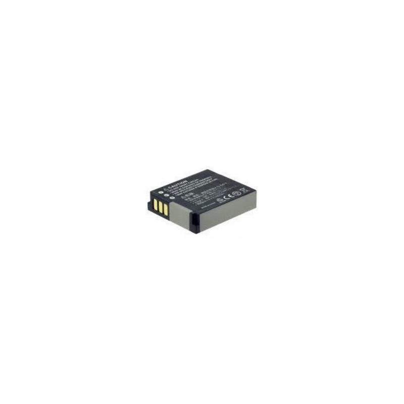 Duracell 2-Power VBI9708A Batteria per fotocamera/videocamera Ioni di Litio 1320 mAh