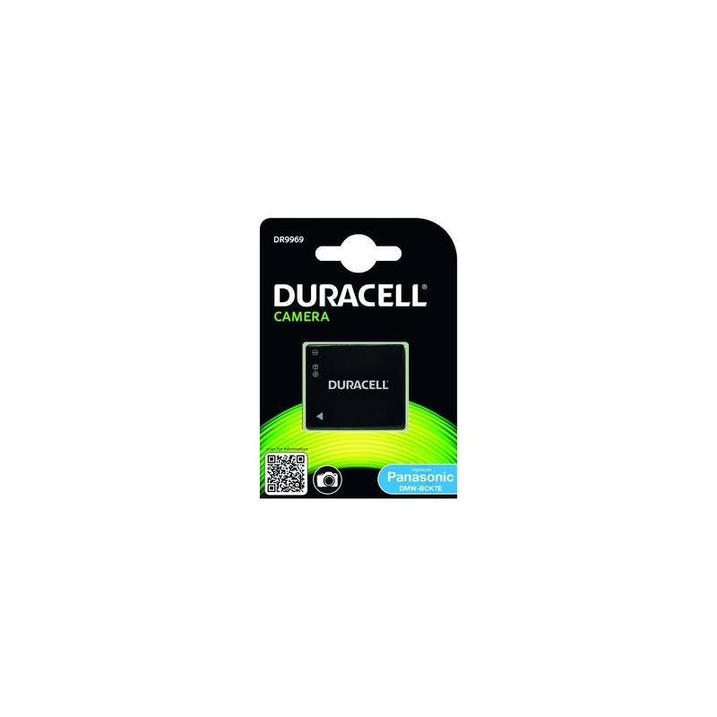 Duracell DR9969 Batteria per fotocamera/videocamera Ioni di Litio 700 mAh