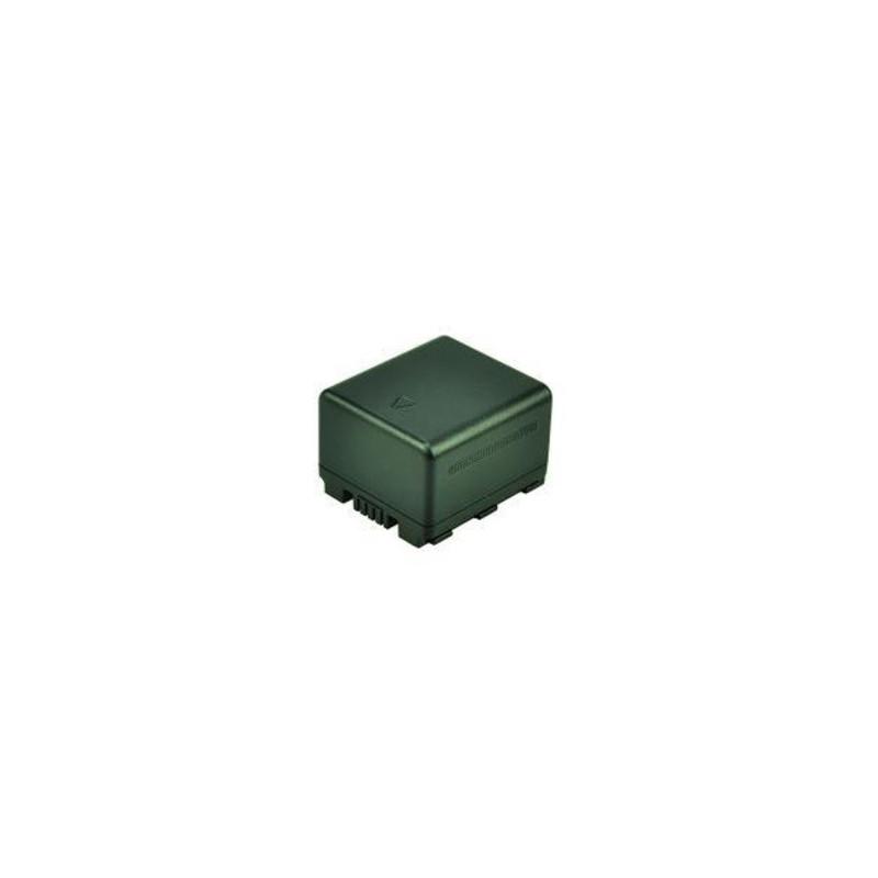 2-POWER VBI9926A Batteria per fotocamera/videocamera Ioni di Litio 1100 mAh