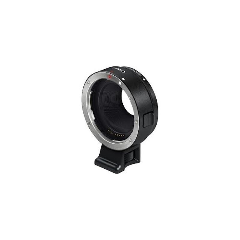 Canon EF-EOS Adattatore da Canon EF / EF-S a Canon M