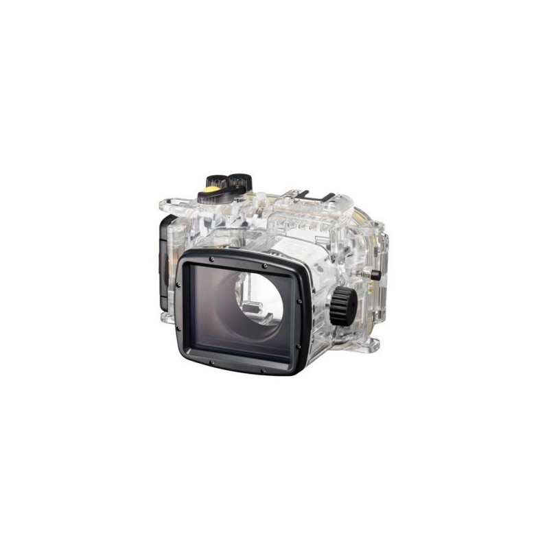 Canon WP-DC55 custodia subacquea per Canon G7X Mark II