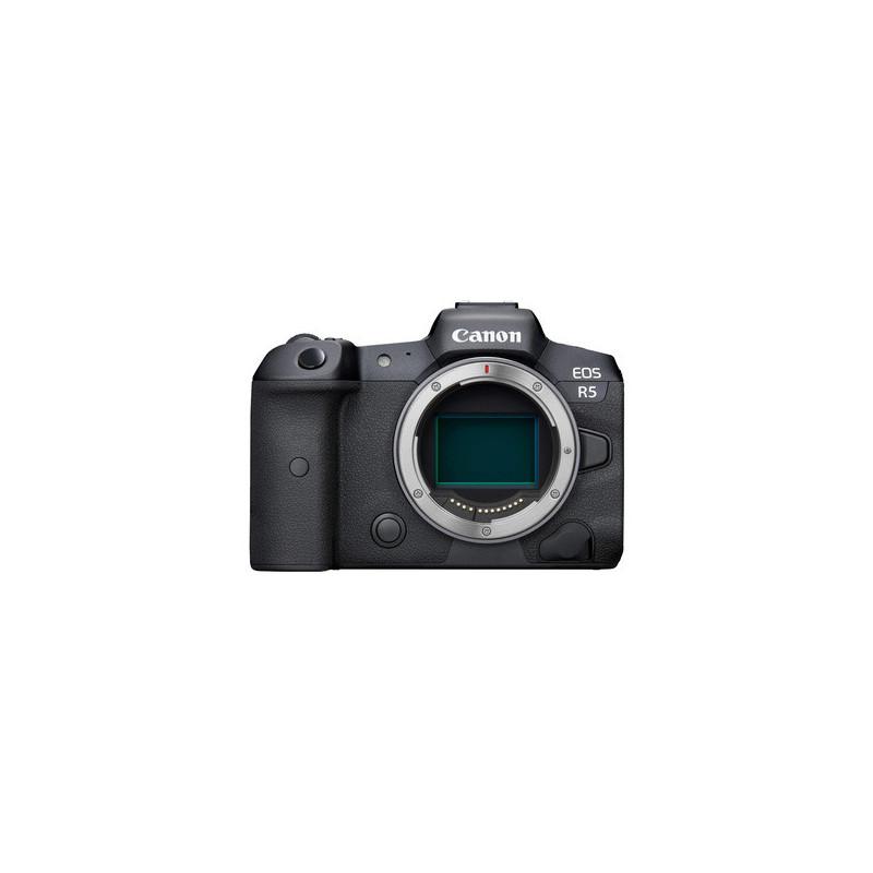 Canon EOS R5 Body - Fotocamera Mirrorless Canon