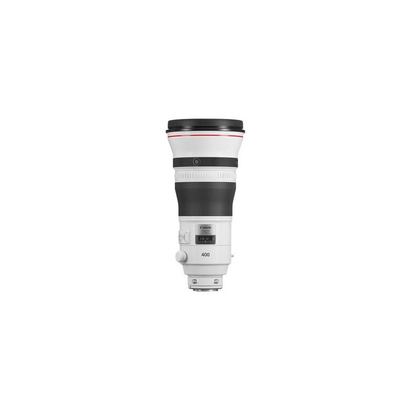 Canon EF 400mm f/2.8L IS III USM SLR Teleobiettivo Nero, Bianco