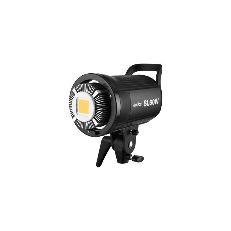 Godox Illmuninatore LED a rete SL-60W