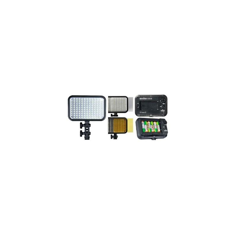 Godox Illmuninatore LED LD-126