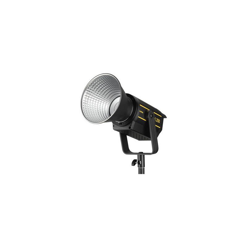 Godox VL200 - Luce led per foto e video