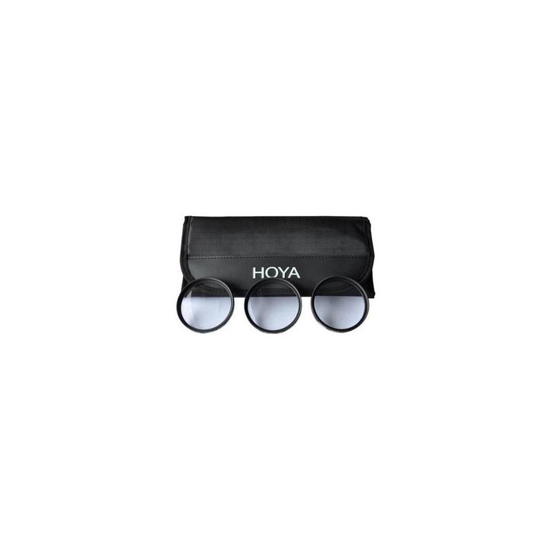 Hoya DFK Kit Filtro 52 mm