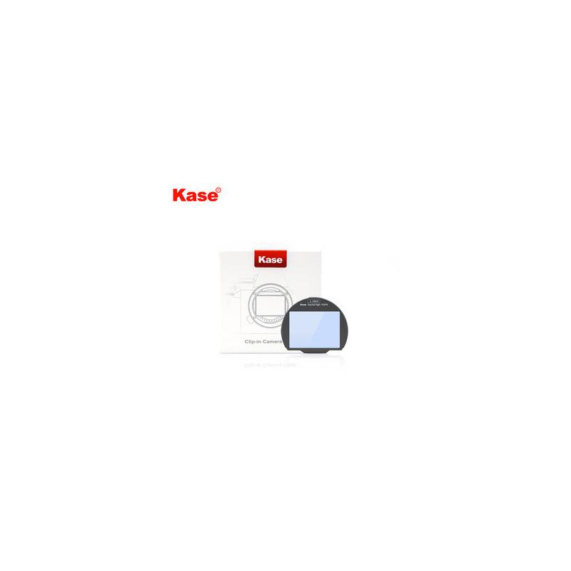 Kase Filtro CLIP IN Neutral Night Per Canon R5 e R6