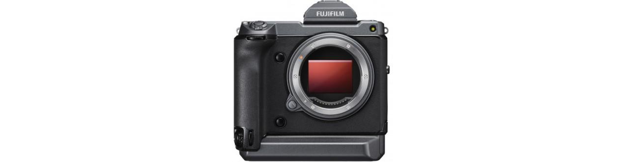 Medio Formato Fujifilm